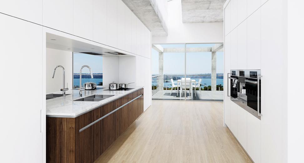 Sydney 39 s finest maker of custom kitchens dan kitchens for Sydney custom kitchens