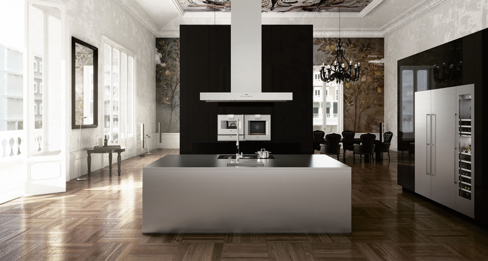 Gaggenau Kitchen Appliances Australia