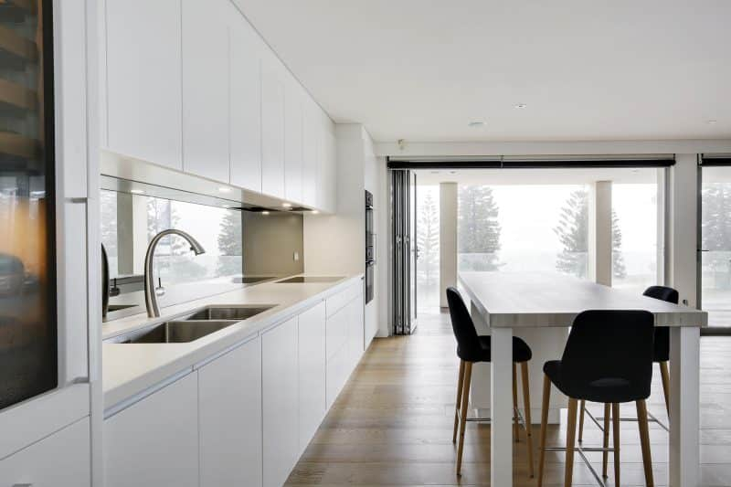 Coogee Beach Apartment Kitchen feature