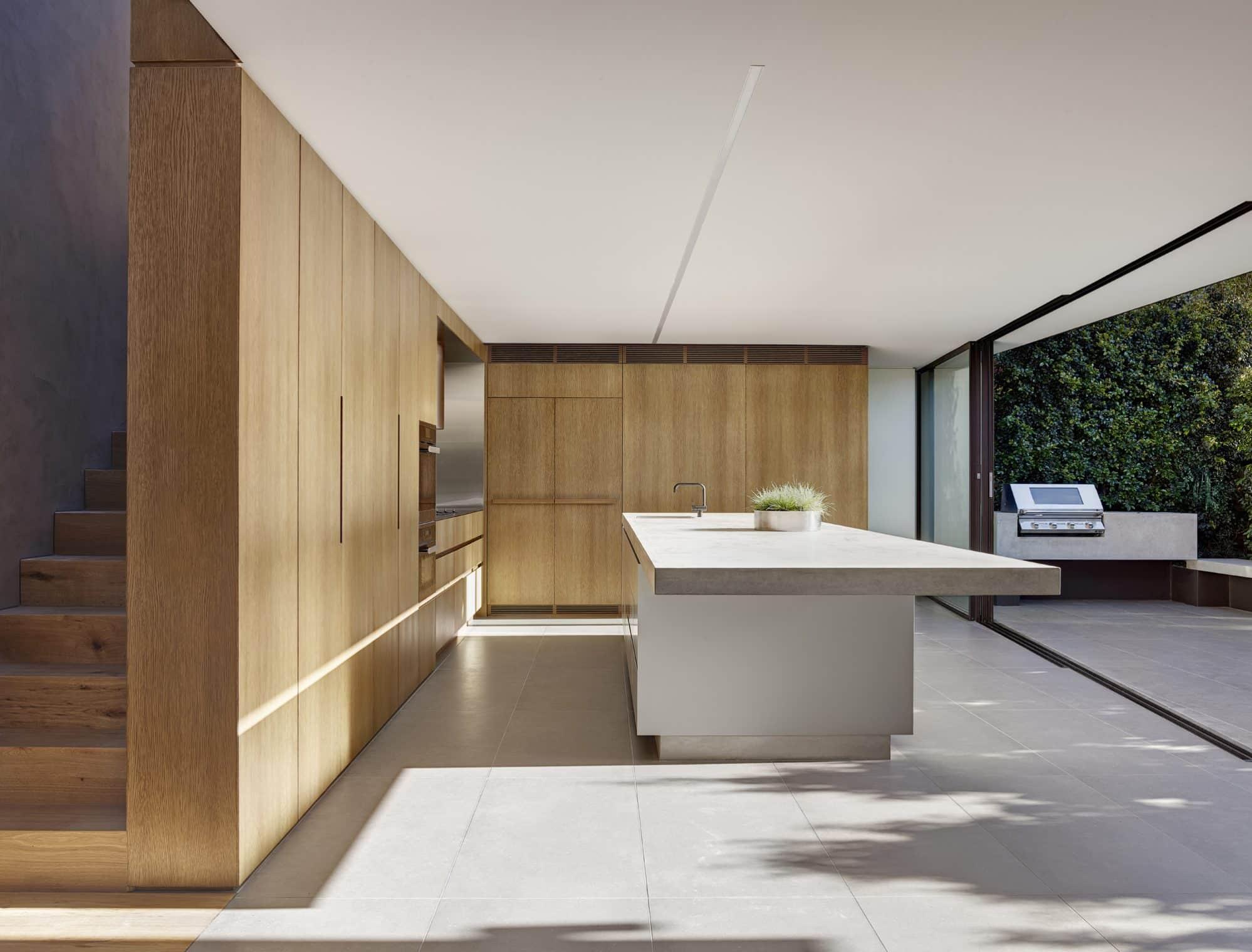 Birchgrove Timber Kitchen
