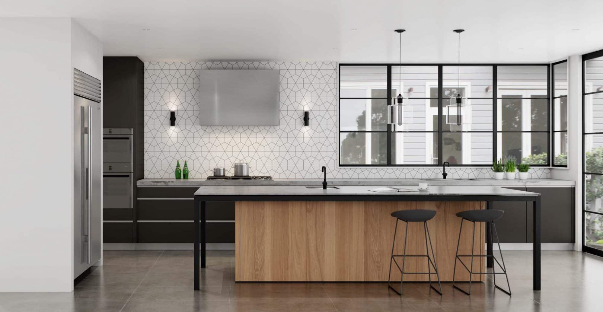 kitchen designs sydney