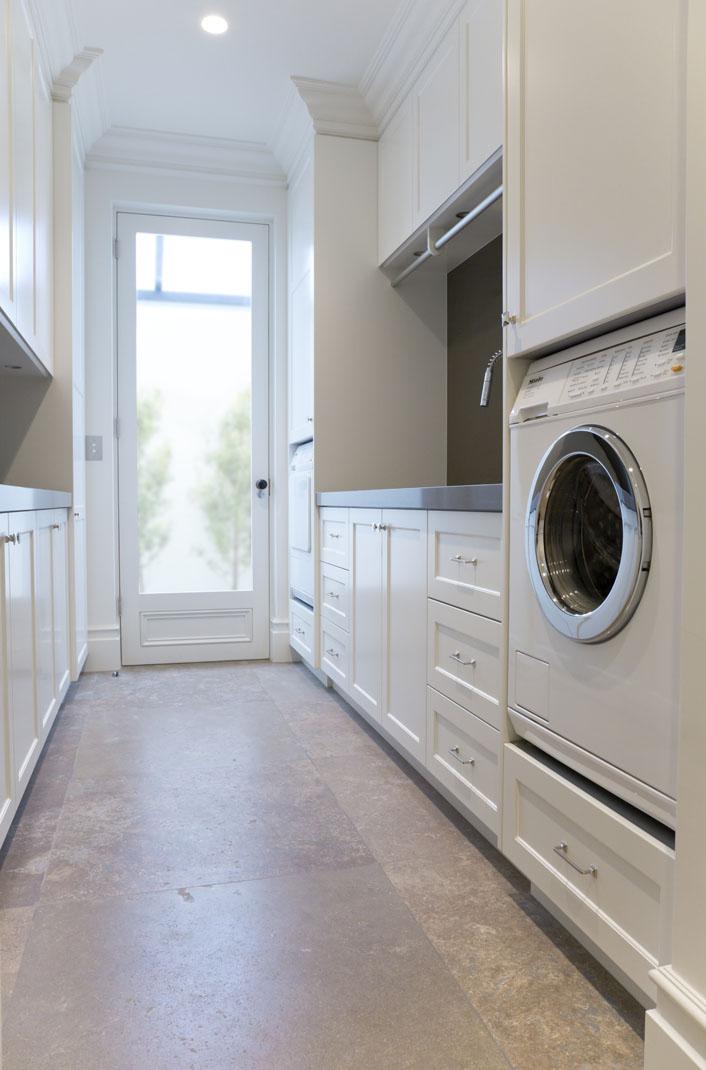 Luxury Laundry