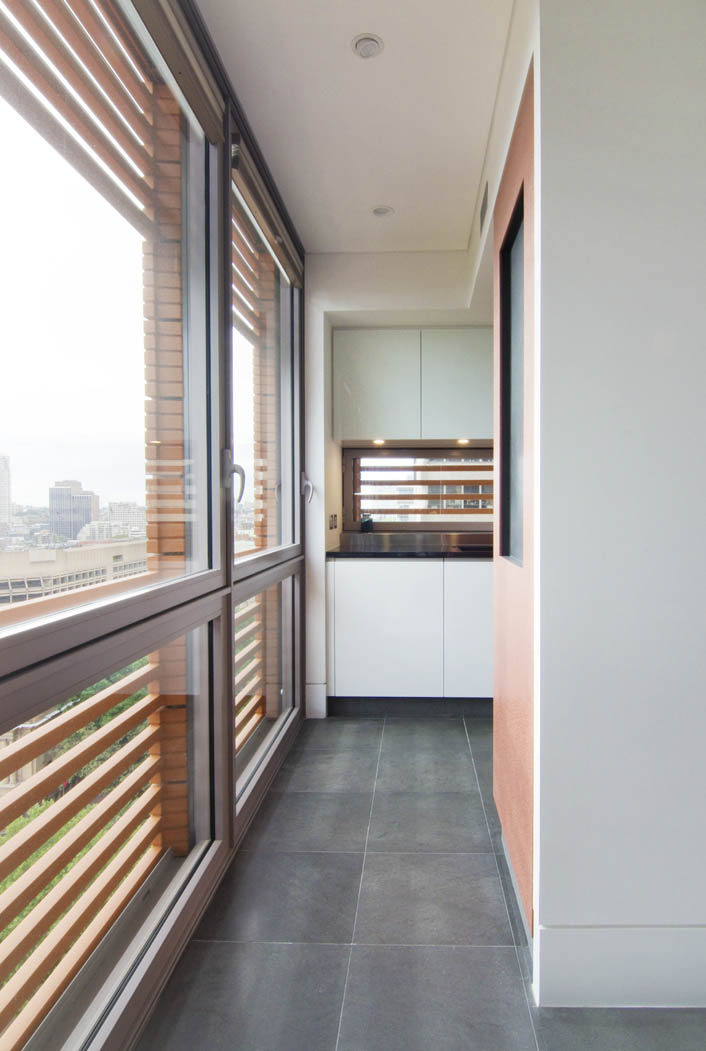 Macquarie St Apartment Kitchen Reno 003