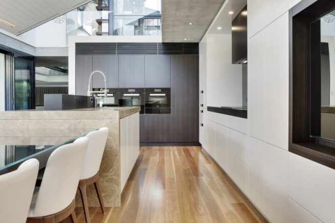 Burraneer Kitchen feature