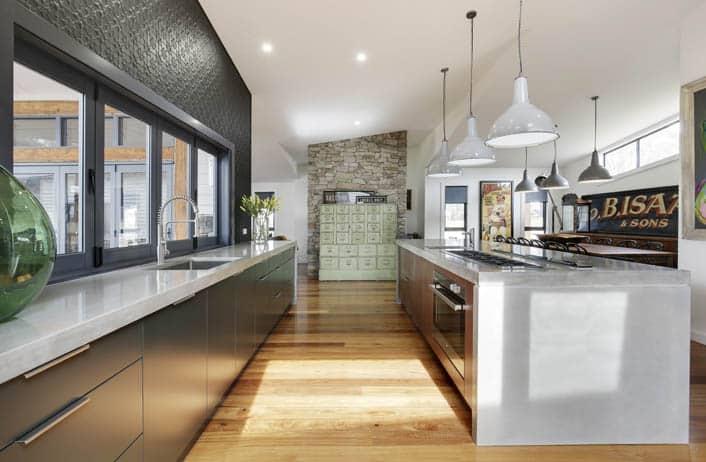 Mulgoa Kitchen Article