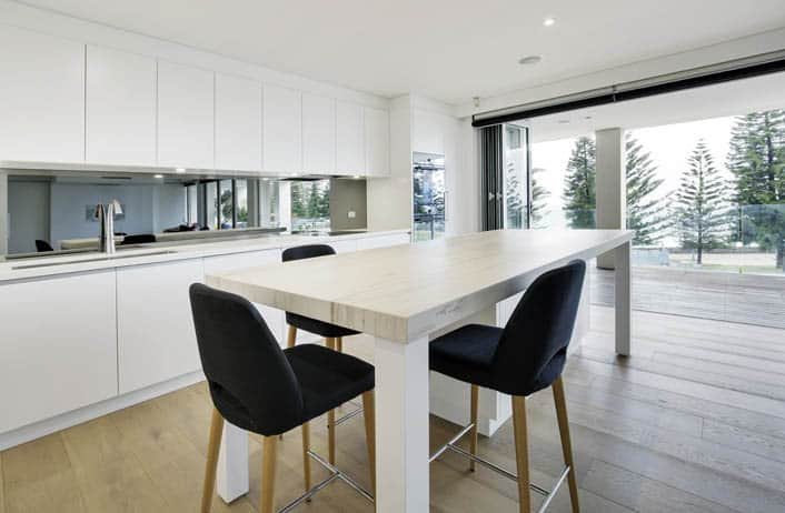 A Buyer's Guide to Kitchen Benchtops | Dan Kitchens