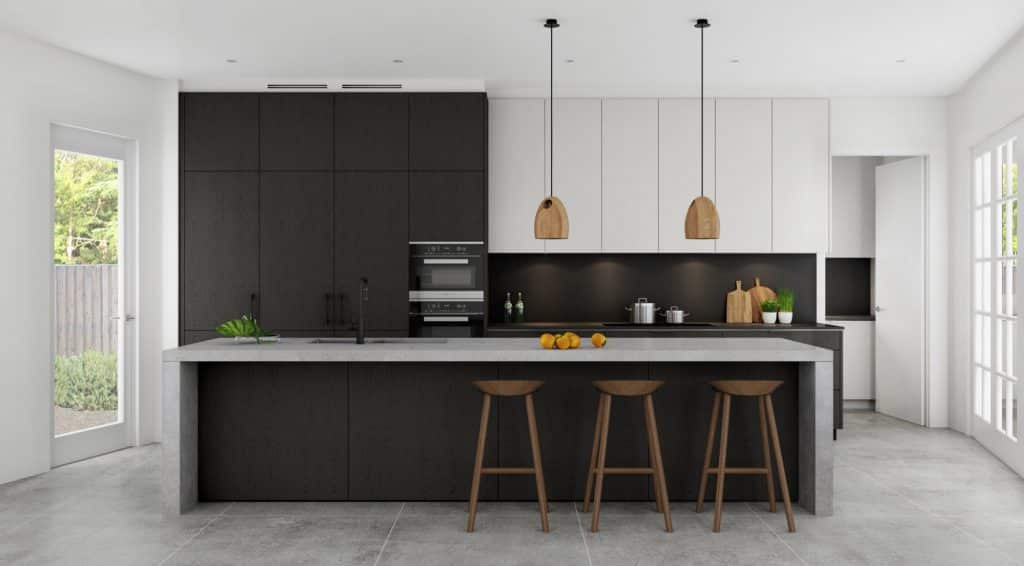 North Turramurra Kitchen
