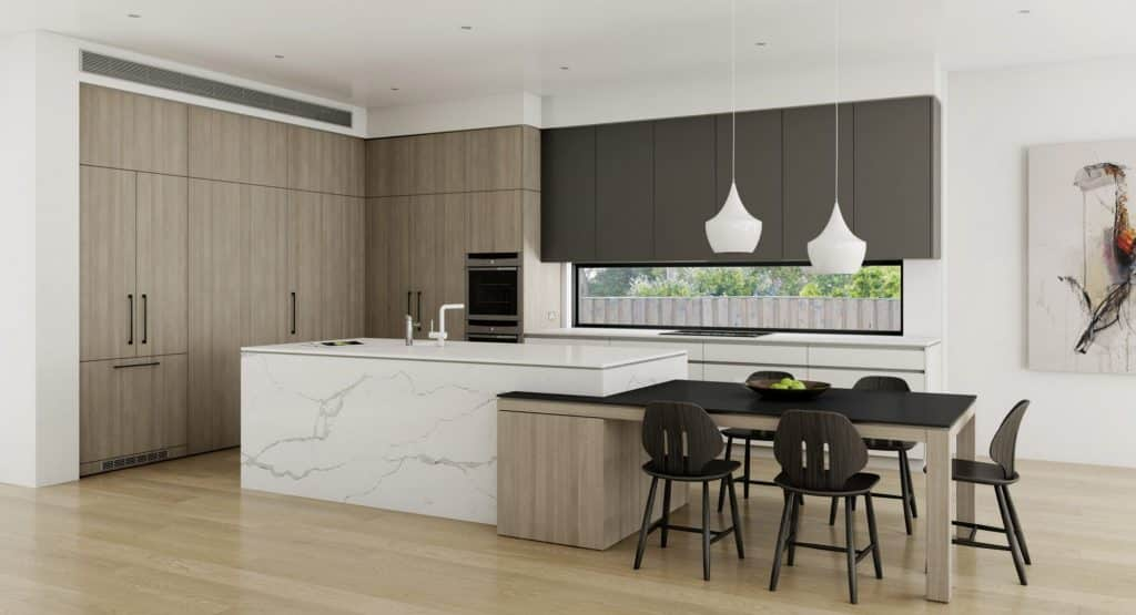 Strathfield Kitchen