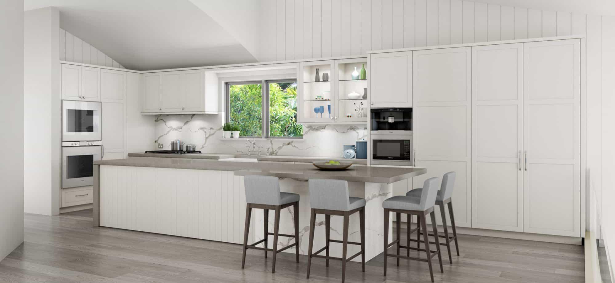 Shaker kitchen designs dan kitchens - Shaker kitchen designs photo gallery ...