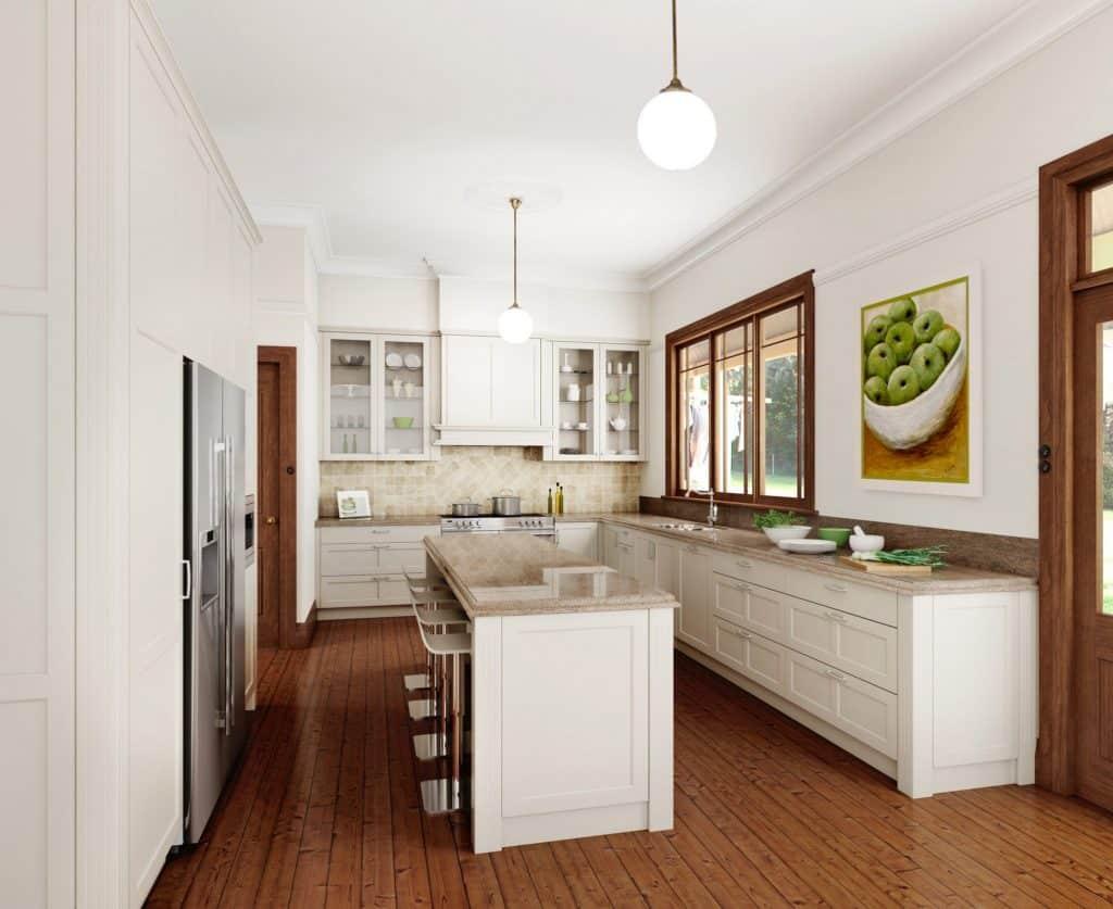 Annangrove Kitchen
