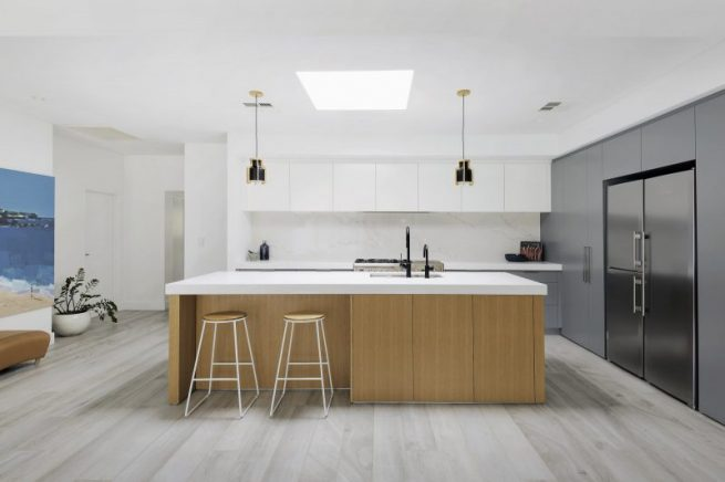 Randwick Kitchen feature