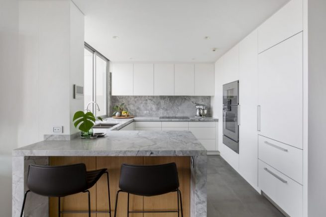 Kirribilli Kitchen feature