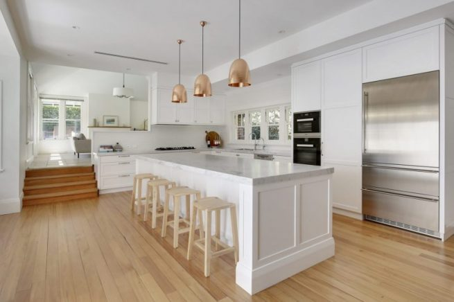 Killara Kitchen feature