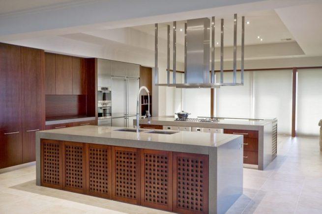 Dural Kitchen feature