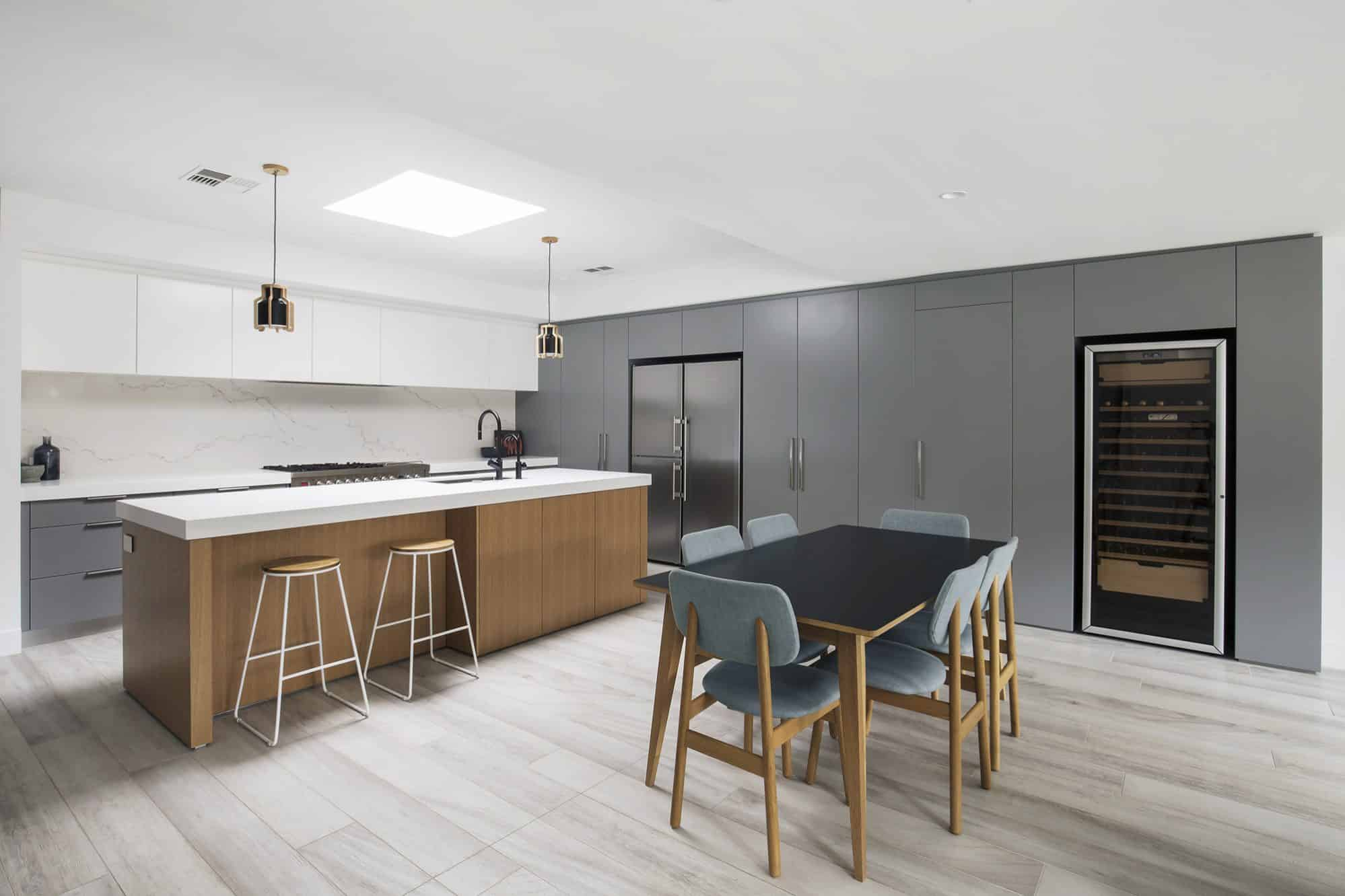 Randwick Kitchen overall
