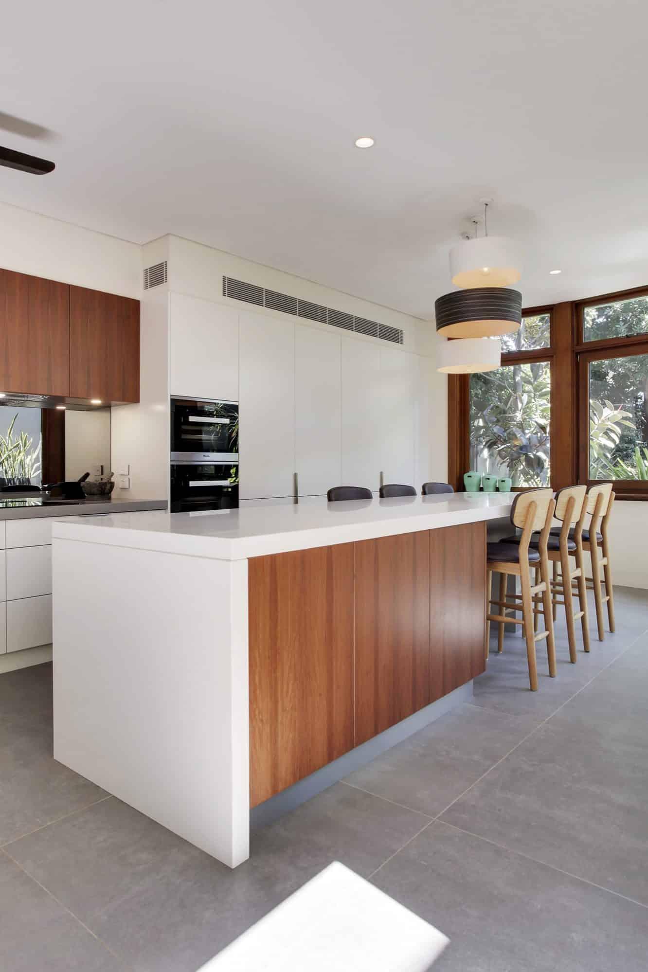 Stanmore Kitchen Island