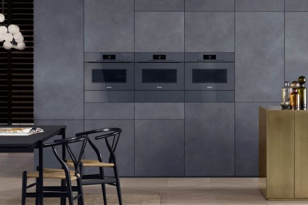 Miele Artline feature
